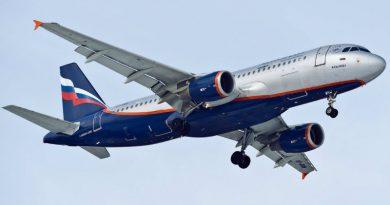 Airbus сделает салоны самолетов умными