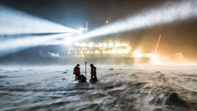 Экспедиция | Фото: ixbt