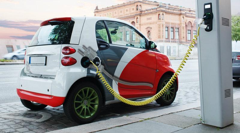 Электрокар | Фото: elektromobil