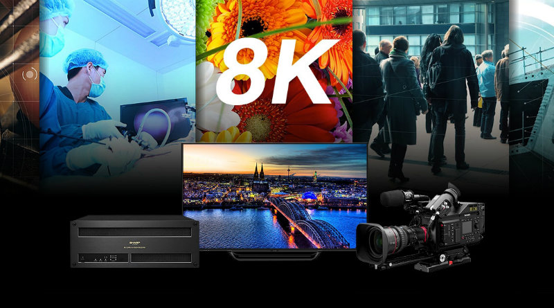 8K | Фото: sharp-world.com