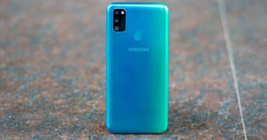 Samsung Galaxy M30S   Фото: smartprix