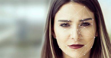 Распознавание лица | Фото: imgsmail