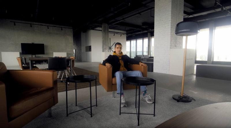 ЖК Кандинский | Фото: chudo.tech