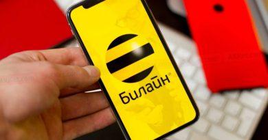 Билайн | Фото: iphones.ru