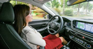 Hyundai сделал круиз-контроль «умным»