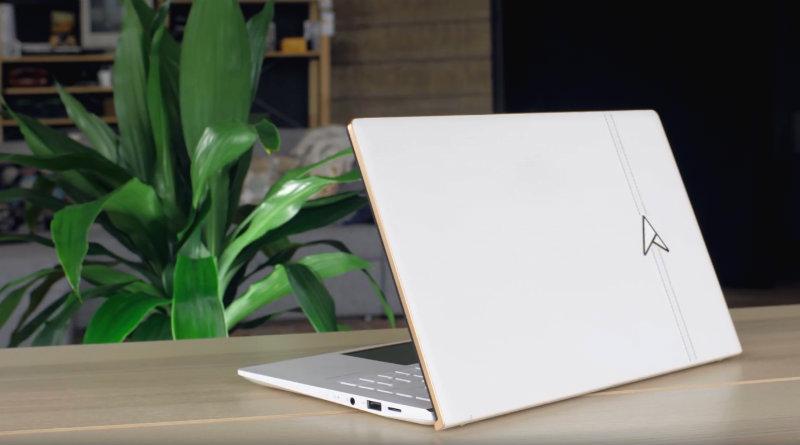 ZenBook Edition 30 | Фото: chudo.tech