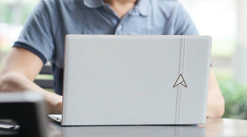 ASUS ZenBook Edition 30 | Фото: gadgetmatch
