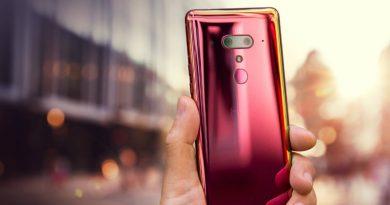 HTC U12 | Фото: https://www.neowin.ne