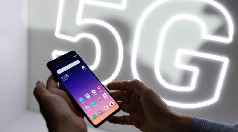 Xiaomi 5G | Фото: Reuters