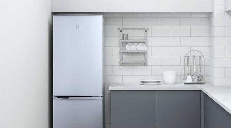 Xiaomi холодильник