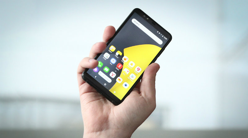 Яндекс.Телефон | Фото: http://yonws.ru/