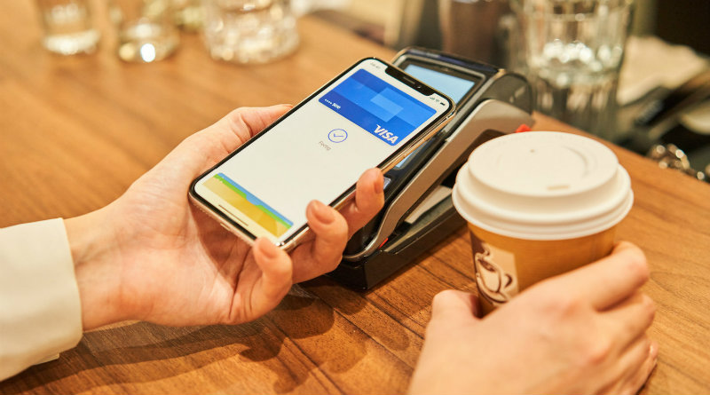 Apple Pay | Фото: thelocal.de