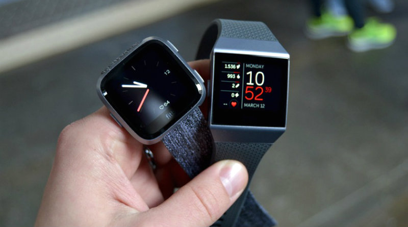 Fitbit | Фото: Android Authority