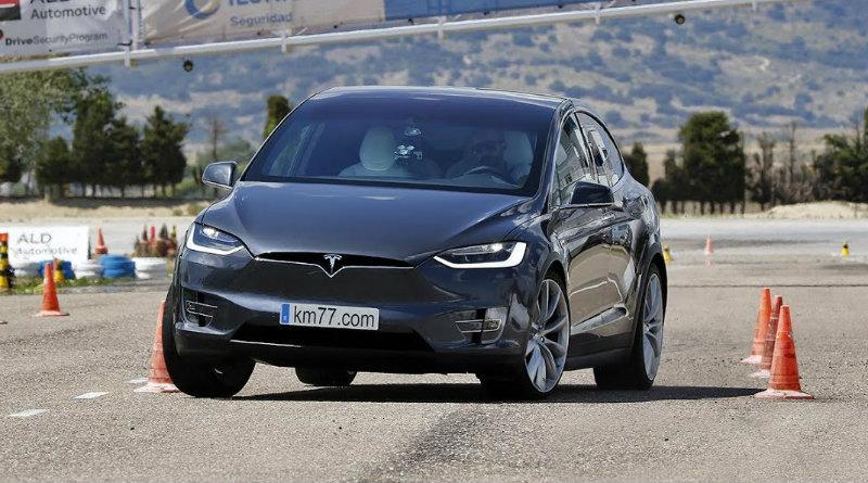Tesla | Фото: bgr.com