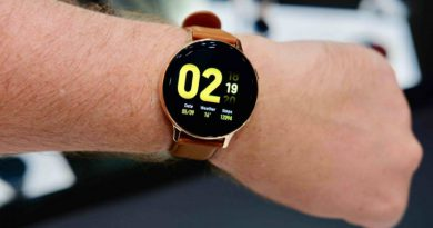 Galaxy Watch Active 2   Фото: Trusted Reviews
