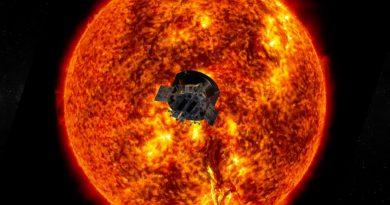 Фото: НАСА