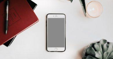 Кнопка Home вернётся в iPhone?