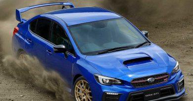 Subaru перейдёт на электромобили к 2030 годам