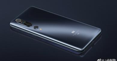 Xiaomi Mi 10 Pro назван лучшим камерофоном