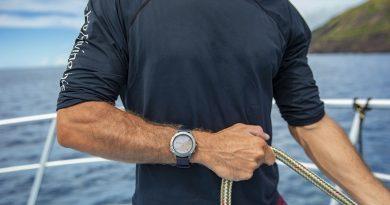 Новые «умные» часы от Garmin
