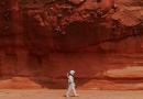 Откуда вода на Марсе