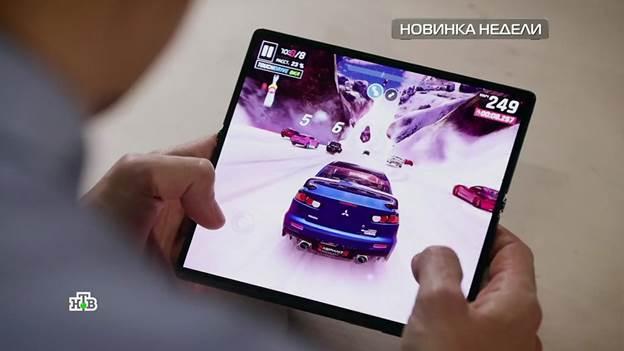 новинка Huawei