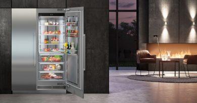 Как подружиться с холодильником? 5 главных правил