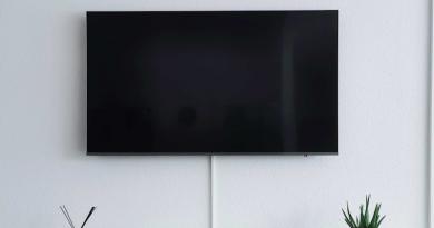 Как заранее «примерить» телевизор