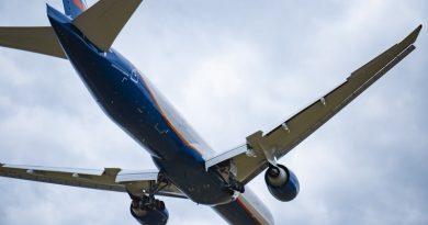 Sukhoi Superjet совершил экстренную посадку