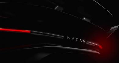 Фото Naran Automotive