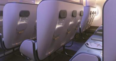 Как будет выглядеть самолёт будущего