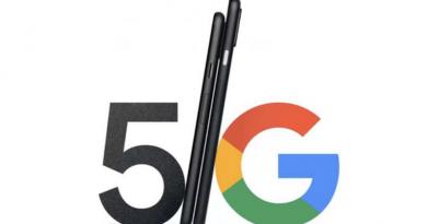 Google раскрыла дату выхода флагманского Pixel 5