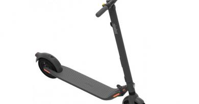 Segway-Ninebot представила новый самокат
