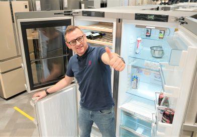 Обзор крутых холодильников по цене иномарки: за что такие деньги?