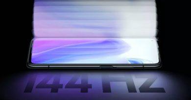Xiaomi представила Redmi K30S