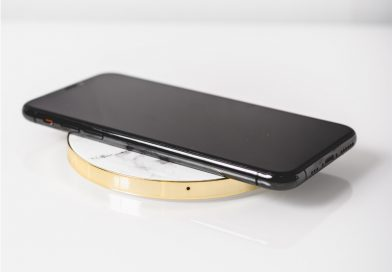 Смартфоны смогут заряжаться по ИК-лучу