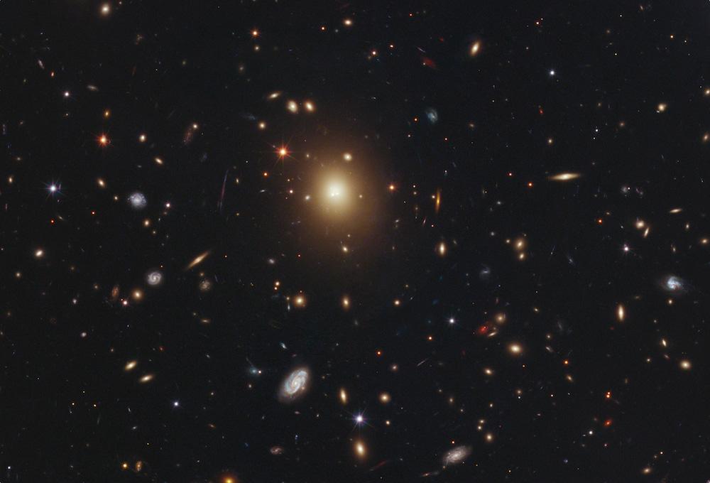 Фото NASA, ESA, M. Postman