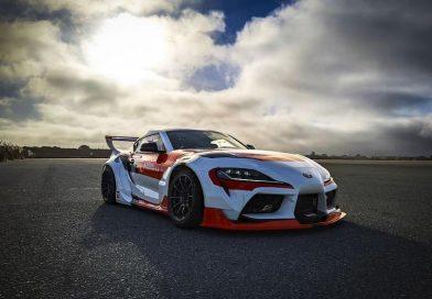 Как «валит боком» автопилот Toyota