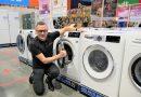 Обзор лучших стирально-сушильных машин на разный кошелек