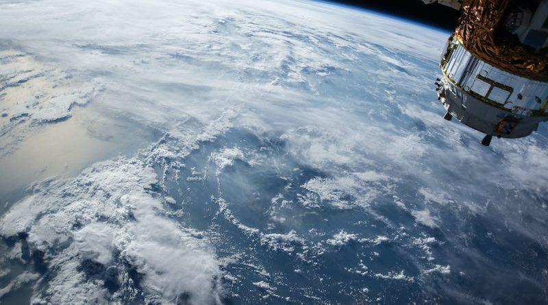 Фото NASA on Unsplash
