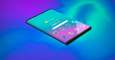 Xiaomi Mi Mix 4 будет сгибаемым. Впервые в истории компании