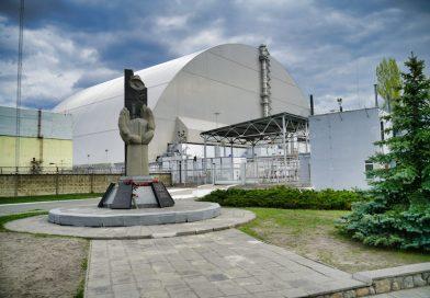 В реакторе ЧАЭС усилились ядерные реакции