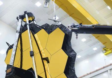 Телескоп «Джэймс Уэбб» прошёл последние испытания