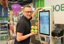 Как работают оплата взглядом и другие новые технологии в супермаркетах?