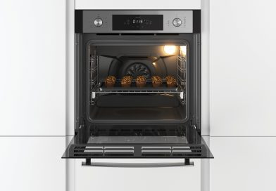Новые топовые духовые шкафы для любителей кулинарных экспериментов