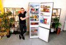 Обзор и тест двухкамерного холодильника, в котором можно хранить больше продуктов